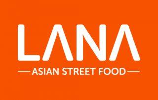 Lana Asian street food