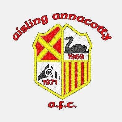 Aisling Annacotty Logo