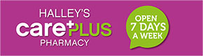 Halley's CarePlus Pharmacy (Annacotty)